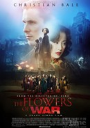 TheFlowersofWar US poster