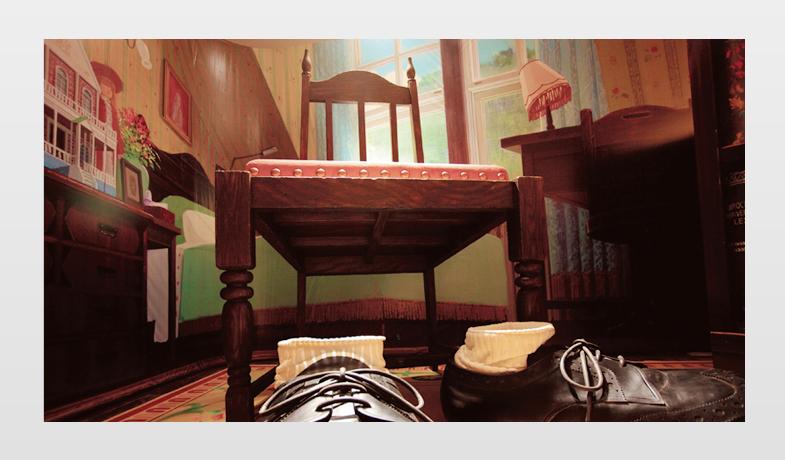 Karigurashi no Arrietty ×Yohei Taneda