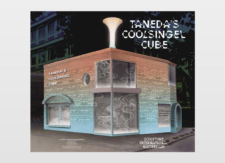 TANEDA'S COOLSINGEL CUBE