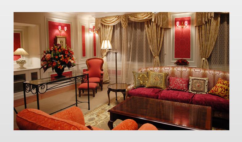 Crawford Suite