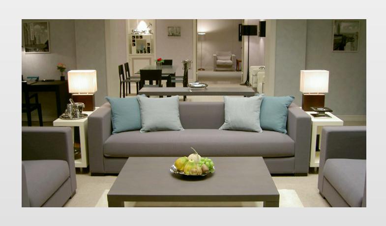 Garbo Suite